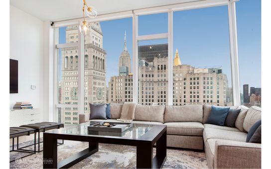 Madison Square Park Tower, 45 East 22nd Street, #34B