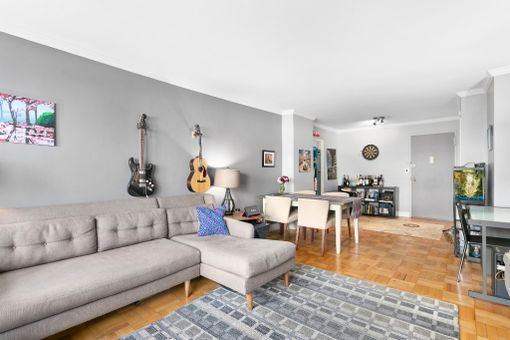 The Gaylord, 251 East 51st Street, #5M