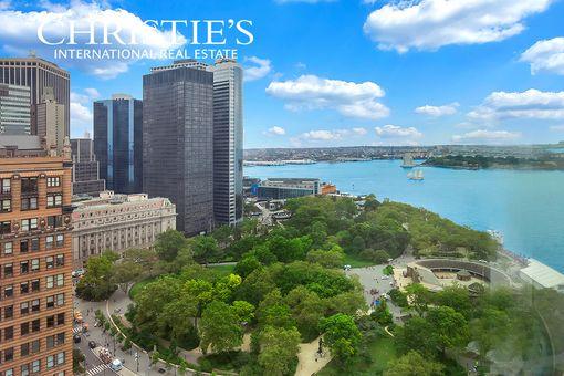 The Residences at The Ritz-Carlton New York Battery Park, 10 Little West Street, #PH1C