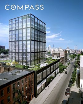 The Williams, 282 South 5th Street, #13D
