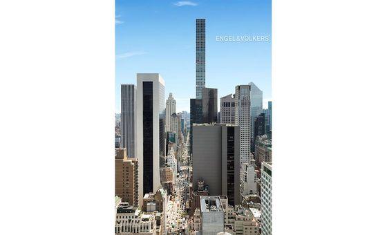 Metropolitan Tower, 146 West 57th Street, #59A