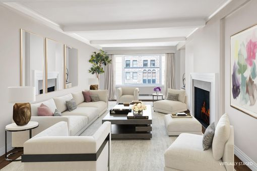 2 Sutton Place South, 450 East 57th Street, #15A