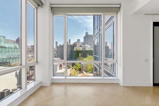 Urban Glass House, 330 Spring Street, #10D