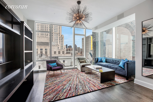 Madison Square Park Tower, 45 East 22nd Street, #21B