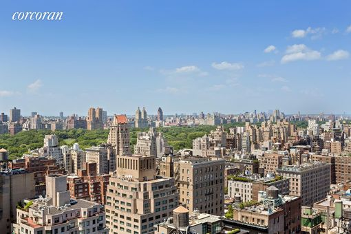 Plaza Tower, 118 East 60th Street, #34EF