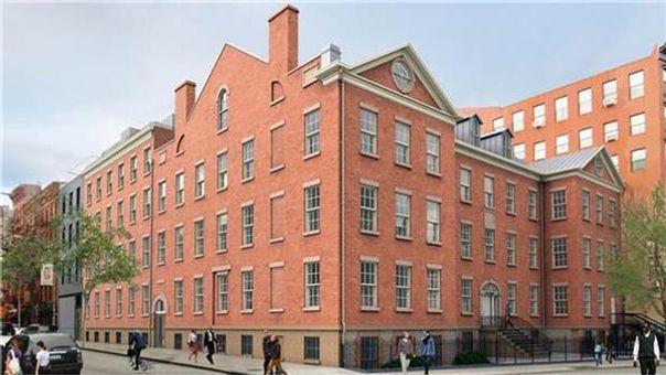 Residences at Prince, 34 Prince Street, #PH