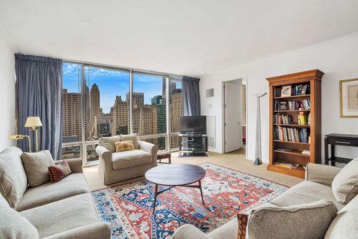 Olympic Tower, 641 Fifth Avenue, #24F