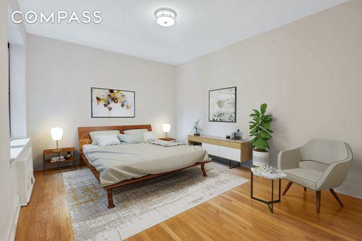 407 Central Park West, #2B