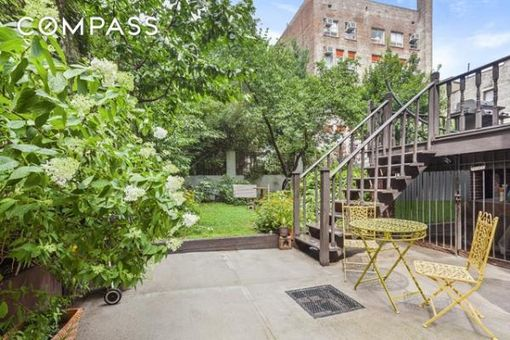 517 West 152nd Street, TH