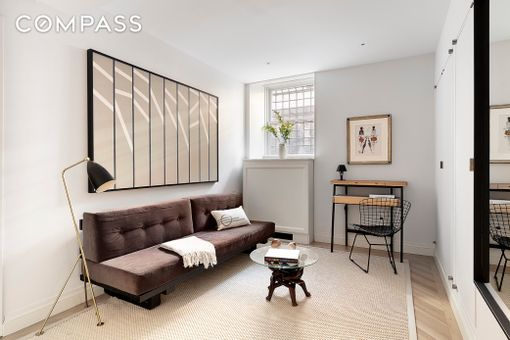 78 Irving Place, #CARRIAGE
