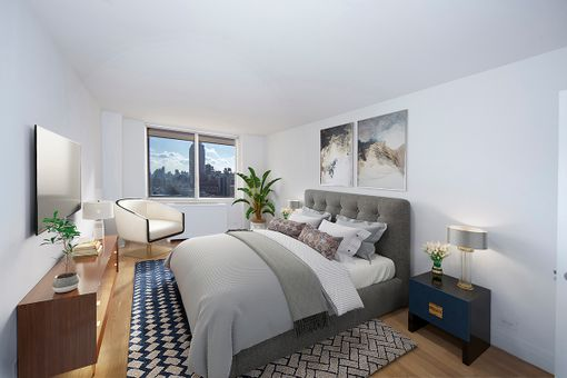 West River House, 424 West End Avenue, #1007