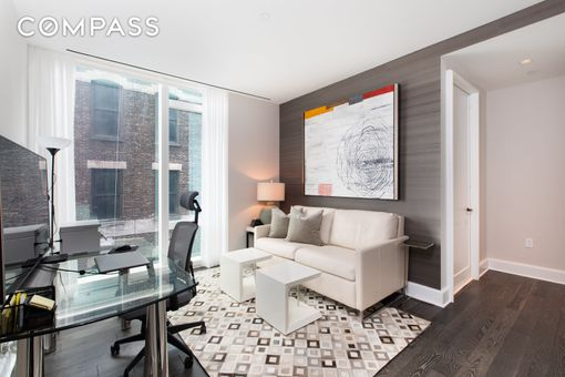 Madison Square Park Tower, 45 East 22nd Street, #16A