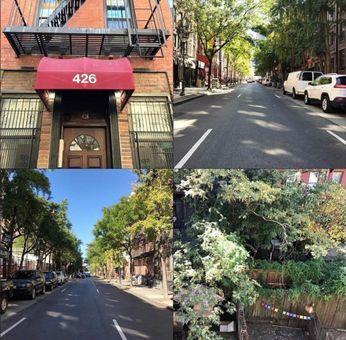426 West 46th Street, #A