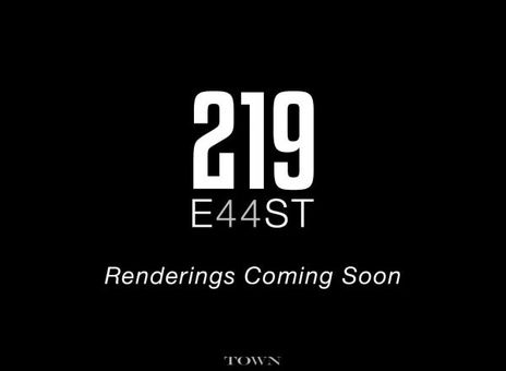 The Residences at the Even Hotel, 219 East 44th Street, #PH