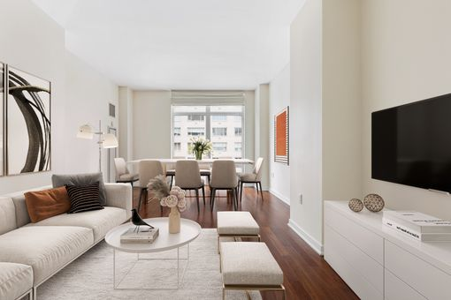 Place 57, 207 East 57th Street, #7B