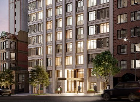 West End and Eighty Seven, 269 West 87th Street, #PHA
