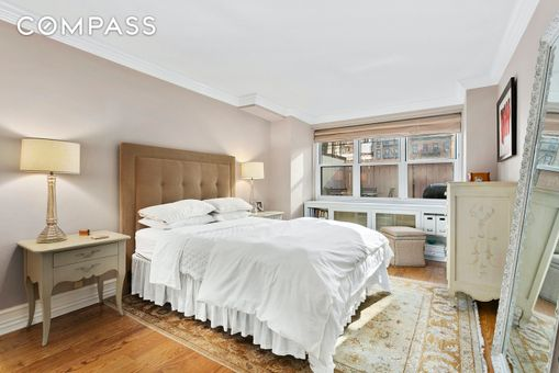The Gaylord, 251 East 51st Street, #2M