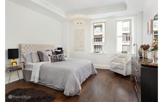 The Chatsworth, 344 West 72nd Street, #1106
