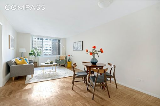 The Concorde, 220 East 65th Street, #7A