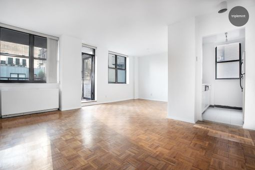 The Claremont, 255 West 85th Street, #7B
