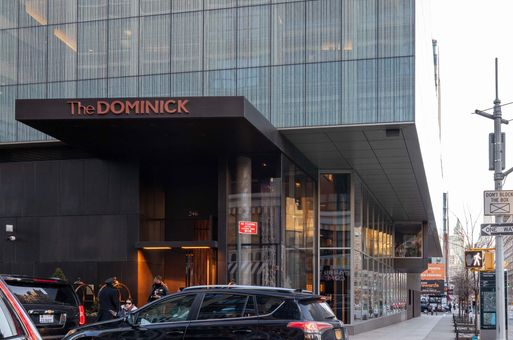 The Dominick, 246 Spring Street, #1104