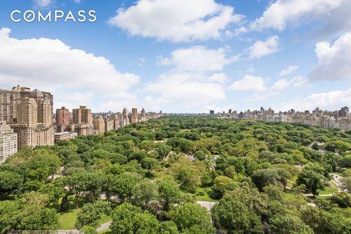 200 Central Park South, #30ABC