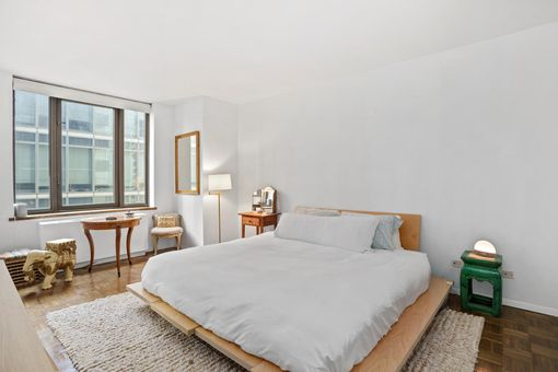 The Alfred, 161 West 61st Street, #11F