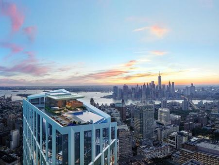 Brooklyn Point, 138 Willoughby Street, #36G