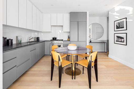 145 Central Park North, #2B