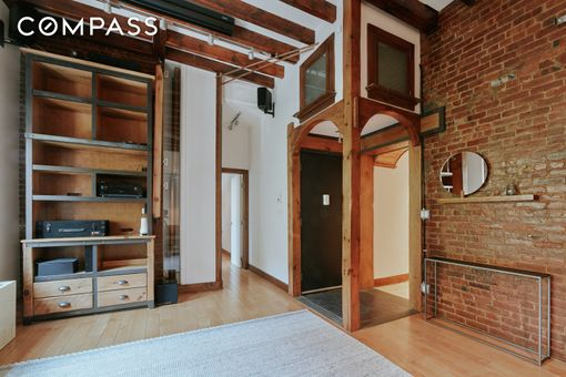 Pear Tree Place, 203 East 13th Street, #2AB