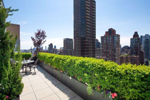 Manhattan House, 200 East 66th Street, #E2101