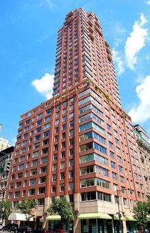 The Park Belvedere, 101 West 79th Street, #15C