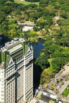 Trump Tower, 721 Fifth Avenue, #58CD