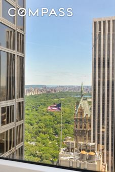 Trump Tower, 721 Fifth Avenue, #57C