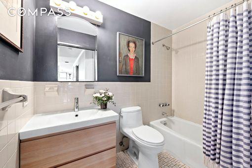 Sherry's Village Apartments, 552 LaGuardia Place, #8