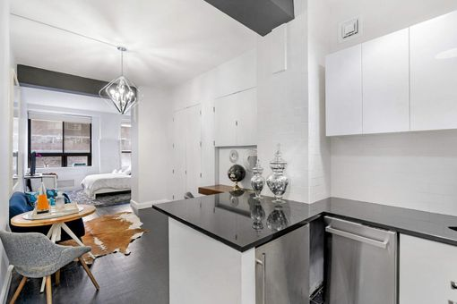 The Foundry, 310 East 23rd Street, #3G