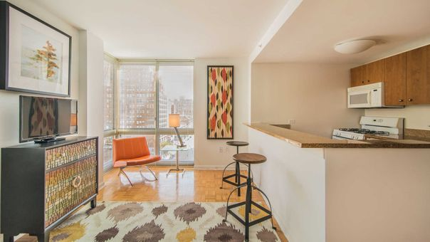 Hudson Crossing, 400 West 37th Street, #10J