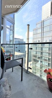 Element, 555 West 59th Street, #28A