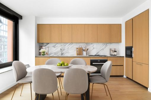 The Gramercy North, 139 East 23rd Street, #4
