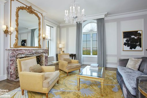 The Plaza, 1 Central Park South, #PH2040