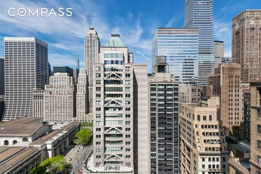 Fifth Avenue Tower, 445 Fifth Avenue, #28H