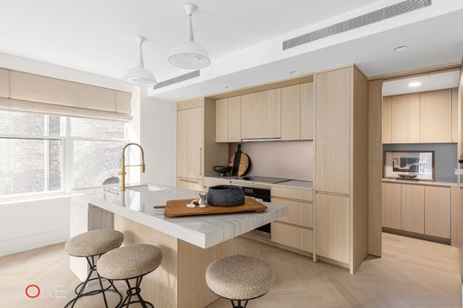 The Marlow, 150 West 82nd Street, #3J