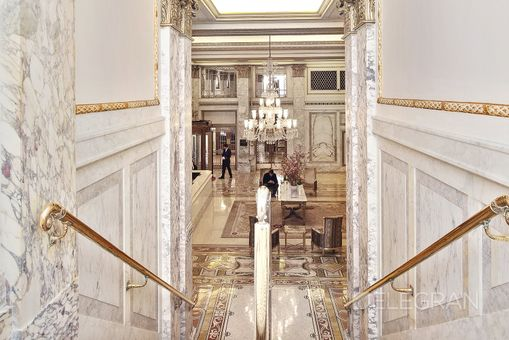 The Plaza, 1 Central Park South, #MANSION201