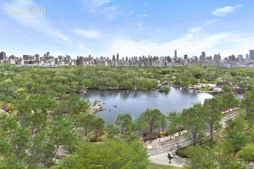 The San Remo, 145 Central Park West, #21C
