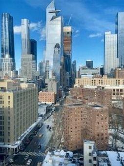 London Terrace Towers, 465 West 23rd Street, #19C