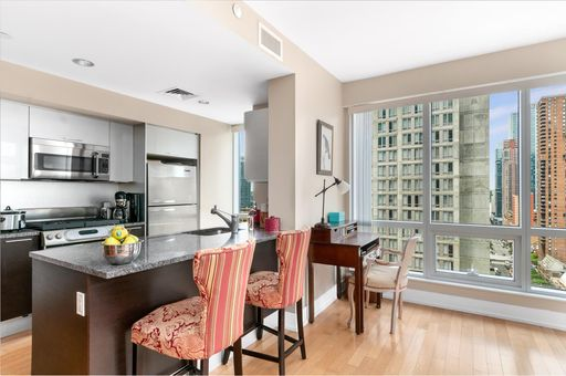 The Orion, 350 West 42nd Street, #19B