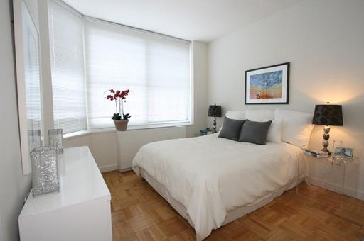 Barclay Tower, 10 Barclay Street, #One Bedroom 1 1/2 Bath Convertible 2 BR