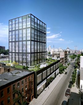 The Williams, 282 South 5th Street, #12G