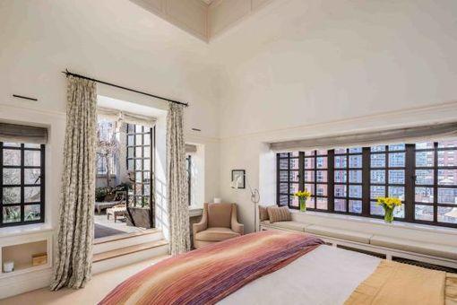Hotel des Artistes, 1 West 67th Street, #909