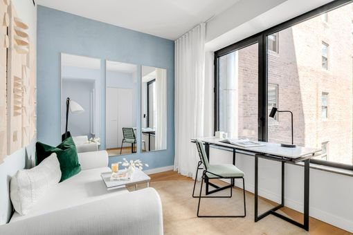 The Gramercy North, 139 East 23rd Street, #3